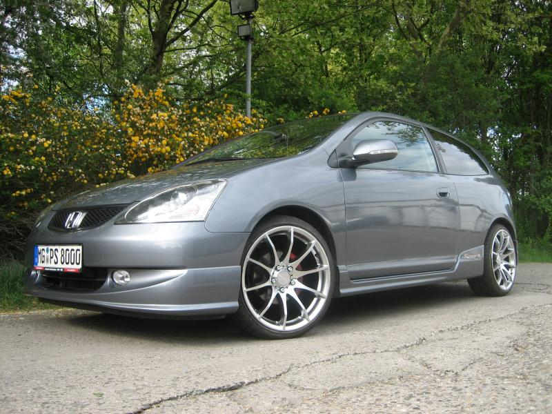 Honda Civic EP2