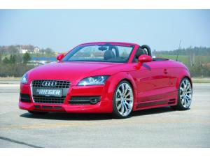 Audi TT 8J Roadster by Rieger Tuning