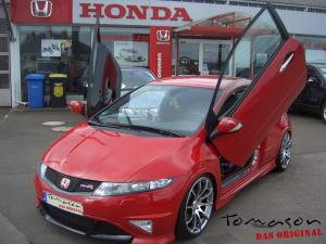 Honda Civic Typ R