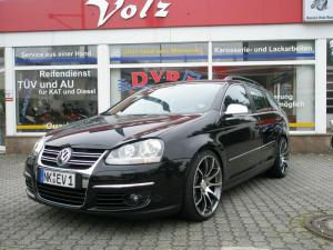 VW Golf 5 Variant
