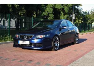 Honda Accord CN1