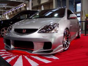 Honda Civic Typ-R
