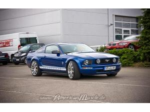 Ford Mustang SHOWCAR