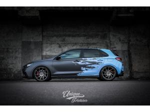 TN17 Hyundai I3o N Performance