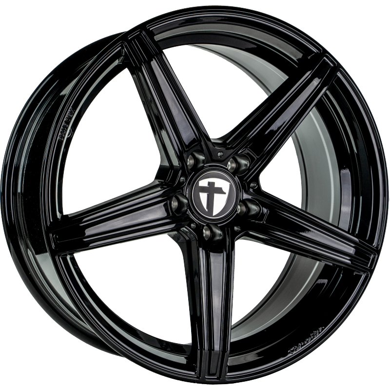 Tomason TN20 NEW black painted