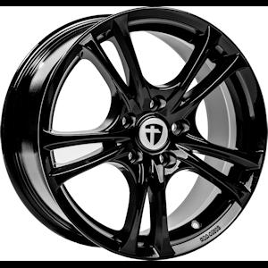 Tomason Easy black glossy